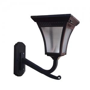 BDWP-3D LED 태양광 벽등