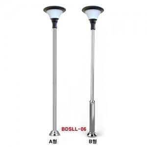 BDSLL-06 LED 태양광 정원등