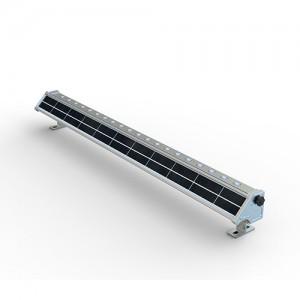 BDSLL-17 LED 태양광 옥외 간판 투광 바타입 조명등