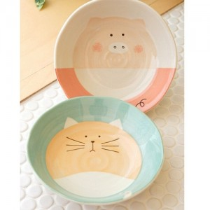 미노야 쿠프 접시 2p 세트