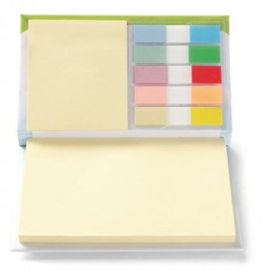 양장커버형 메모함 (Y-16 상하단-팝업필름인텍스 시무용품 메모잇 메모지잇 포스트잇