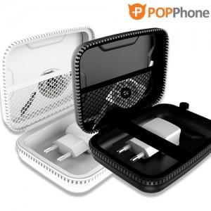팝폰 여행용 충전기 선물세트 CS21