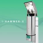 아이헤머-X (FULL STAINLESS STEEL)대용량벌레퇴치,업소용,실외용,공기청정