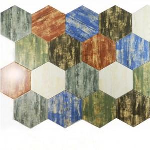 안개나무 육각타일(200x230mm)가격:18,000원
