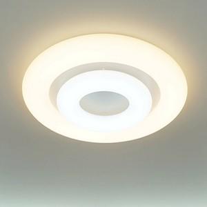 [W-L-L-0069]동굴이 원형 LED색변환 거실등