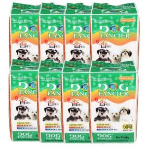 [8개세트]도그펜시아 향 패드 50매 (허브향)가격:96,000원