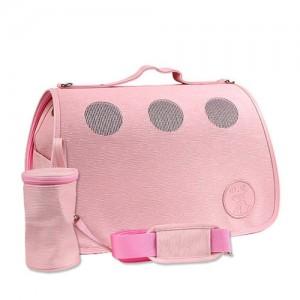 미라클 돔형 패션이동가방 핑크가격:40,000원