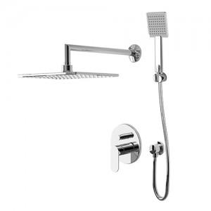매립 샤워 믹서 GWS-2100
