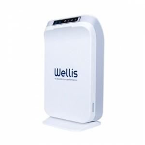 Wellis 바이러스 제균기 (본체+카트리지 포함) [99% 바이러스 제거]