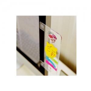 오색필름형 모니터 메모보드(20cm)