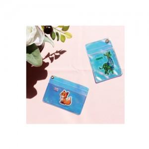 홀로그램 카드지갑