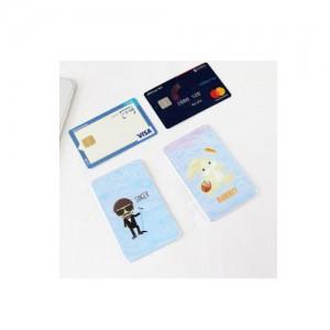 홀로그램 스마트카드포켓 / 카드지갑