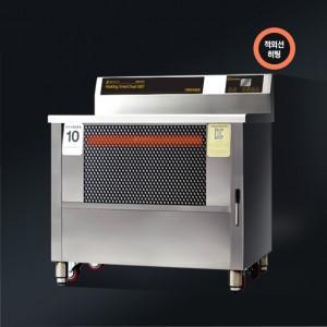 SMART DUAL360°초음파세척기 CIL-1000