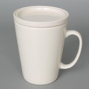 프렌치카페 뚜껑머그도자기컵 뚜껑컵 뚜껑머그 머그컵 머그잔 카페컵 커피컵