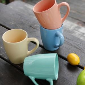 로제파스텔 머그머그컵세트 머그잔 커피잔 도자기머그컵 물컵