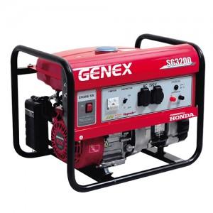 [제넥스] 발전기(가솔린) SG-3200DX가격:1,291,600원