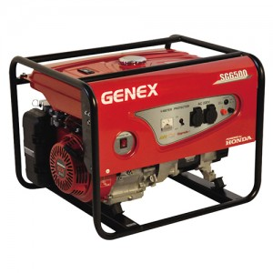 [제넥스] 발전기(가솔린) SG-6500DX가격:1,962,800원