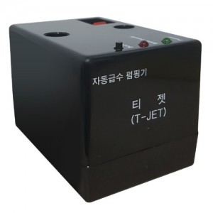 티젯 펌핑기 TW150S-100L 에스프레소머신/펌프/생수통