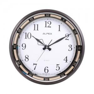 알펙스벽시계 AW164