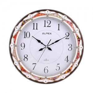 알펙스벽시계 AW170