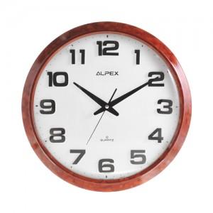 알펙스벽시계 AW177