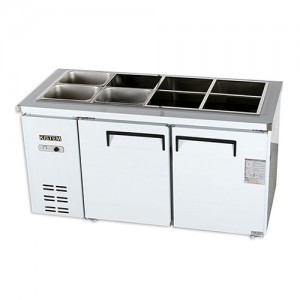 KIS-KDB15R (반찬 테이블 냉장고)