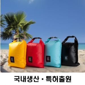 excase 친환경 심플 드라이백 5리터[후크형]국내생산,특허출원