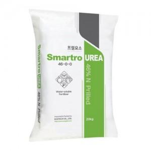 Smartro UREA 프릴요소 20kg - 고순도 질소 프릴 요소비료가격:17,100원