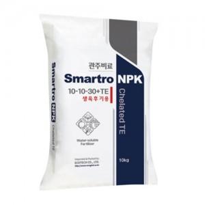 Smartro NPK 10-10-30 10kg - 생육후기용 수용성복합비료가격:29,900원
