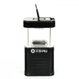 LED캠핑후레쉬