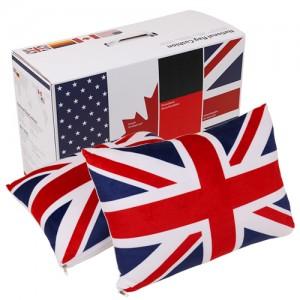 국기 쿠션 - 영국