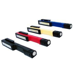 LED 펜타입 작업등(자석랜턴)