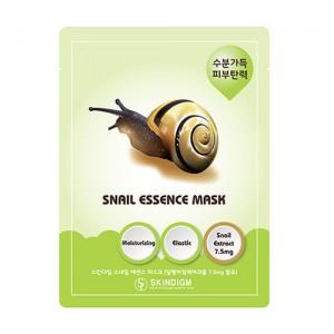 스킨다임 스네일(달팽이) 에센스 마스크 25g