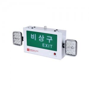 UEX-200(S) LED 비상조명등 12W (2시간20분)