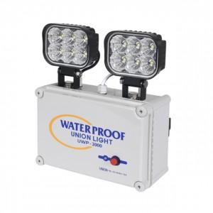 UWP-2000 (방수형·IP66) LED 비상조명등 30W (2시간)