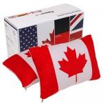 국기 쿠션 - 캐나다