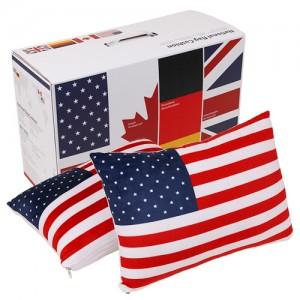 국기 쿠션 - 미국