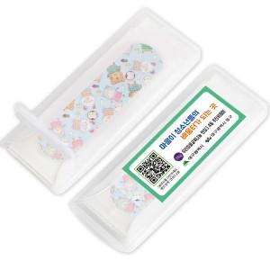 휴대용 스마트 인쇄형밴드 10호(10매)