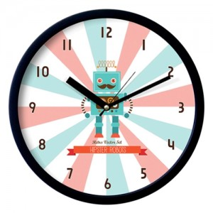 CFC-021 로봇-무소음