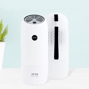 아따즈 휴대용 공기 청정 가습기 CAP-1000