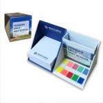 양장 큐브형-포스트잇 75*75 (300매)
