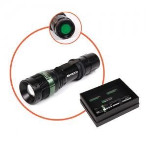 신퓨전 하이파워 줌랜턴-CREE R2 LED-고급형가격:8,688원