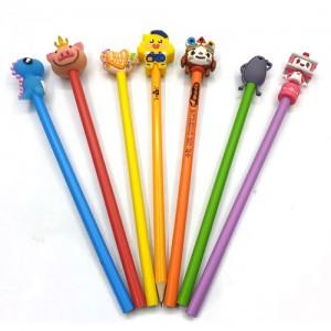 [주문제작]캐릭터 연필(3D)가격:1,323원