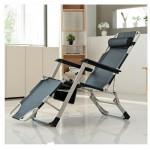 체어배드 접이식 침대형 리클라이너 의자