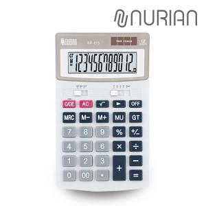 [누리안] 탁상용 계산기 NR-815가격:6,616원