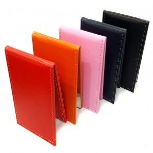 접이식 휴대용 손거울 색상 6종 선물 판촉물 로고인쇄
