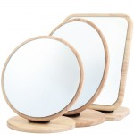 원목 탁상거울. 단목. 메이크업거울. 예쁜거울. 화장거울. 3종 택 1