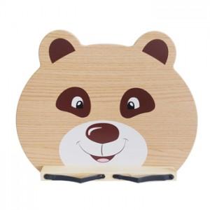 국산 캐릭터독서대 판다곰