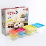 맛있는 집밥세트 집밥점보 1호