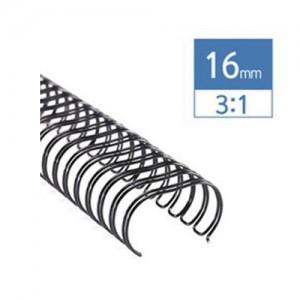 3:1와이어16mm(130매)/60개/34홀